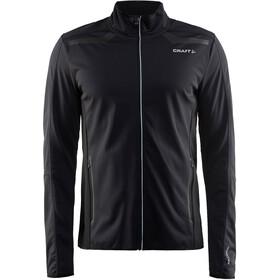 Craft M's Intensity Softshell Jacket Black